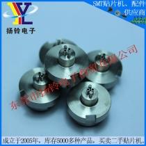 雅马哈 KV6 HSD 2D/2S 1.0/0.7 P=1.3 双孔双柱点胶嘴 YAMAHA NEEDLE