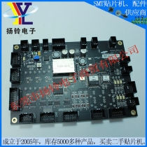 三星SM482-HIF 130904-170相机PCB板卡