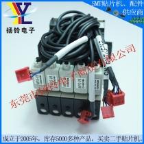40001266 JUKI 2060电磁阀 原装全新贴片机配件