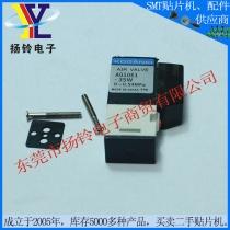 YAMAHA雅马哈KM1-M7162-20X贴片机YV100II缓冲电磁阀A010E1-35W