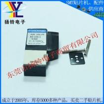 SMT贴片机KM1-M7163-21X 雅马哈YV100X.吹气电磁阀A010E1-54W配件