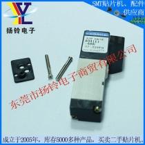 SMT配件KV8-M71YA-00X 雅马哈贴片机YV100X.XG.II.真空电磁阀