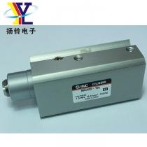 S21267 FUJI 气缸 MKA20-10L-F79L 富士SMT贴片机配件