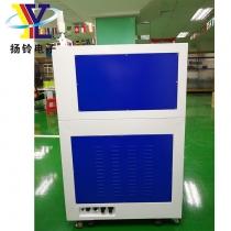 JGH-DF-1五轴全自动吸嘴清洗机 SMT周边设备