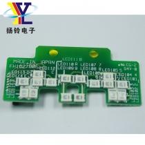 2EGTHA000200富士 FUJI NXTIII代 H24头灯板 贴片机配件