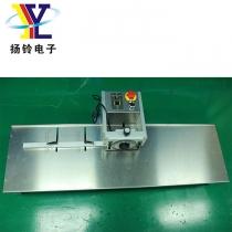 湖北JGH-202 聚广恒自动化设备 灯条分板机