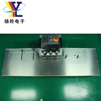 湖北聚广恒自动化设备JGH-214 三刀式分板机