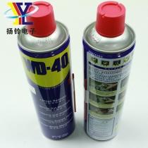 WD-40 500ML装润滑油 防锈油