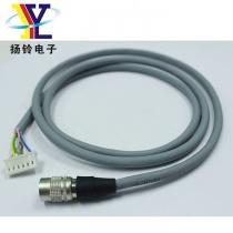 三星SAMSUNG SM482 SM481贴片机手柄线