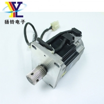 JUKI KE2050 X轴马达原装二手