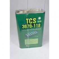 太森社TCS 3670-118 1L高温链条油