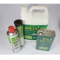 太森社TCS系列润滑油