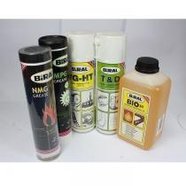 贝莱尔 系列润滑油 BIRAL GREASE