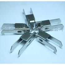KDBC0581 FUJI QP 12MM电动飞达压料盖保险扣