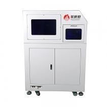 JGH-DF-1 五轴全自动吸嘴清洗机