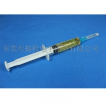 02100393-01 针管油西门子润滑油 吸嘴保养油