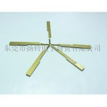 46977601 环球插件机AI配件 顶料刀