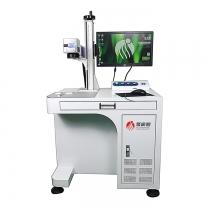 JGH-101 聚广恒普通台式光纤激光打标机