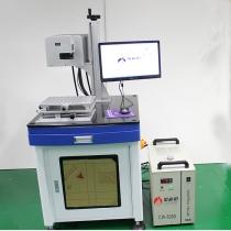 JGH-102 聚广恒普通台式紫外激光打标机