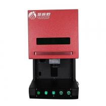 JGH-A-1 聚广恒桌面小型全封闭光纤激光打标机