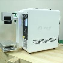 JGH-C-1 聚广恒桌面小型紫外激光打标机