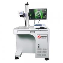 JGH-MP-201 聚广恒MOPA脉冲光纤激光打标机