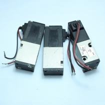 SMC电磁阀VK334V-5G