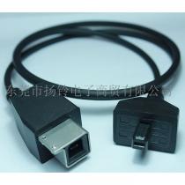 N510028646AB 九松 CM402 CM602电源线 KME贴片机配件