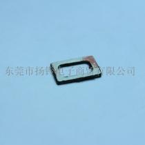PJ03850 FUJI 富士 NXT 五金拉手方形胶盖 贴片机配件