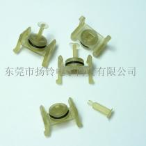 DCPH3820 FUJI CP7 过滤棉支架 富士贴片机配件