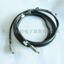 DNEH7285 FUJI 富士 XP143 FG轴马达信号线 贴片机配件