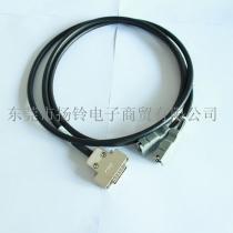 DNEH5021 FUJI 富士 XP243 MARK相机信号线 贴片机配件