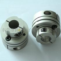 K10073 FUJI QP341 Y轴马达连轴器 富士SMT贴片机配件