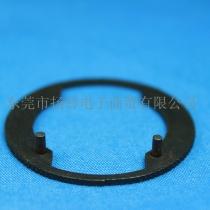 NRG0660 富士FUJI贴片机配件GL2 铁环(双卡簧)