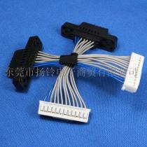 RH02471 FUJI 富士 NXT主板电源线 贴片机配件