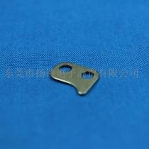 PP02742 FUJI 富士 NXT废料齿轮定位块 贴片机配件