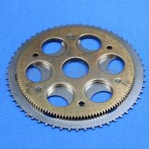 AA0HF02 FUJI NXT大齿轮 富士SMT贴片机配件