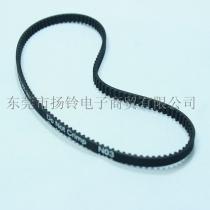 H4520K 384-3M-6 FUJI GL541皮带 富士SMT贴片机配件