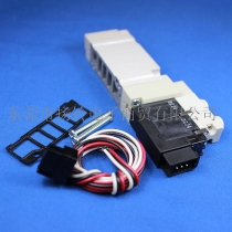 H1067R A12GD25-1L-Z FUJI CP6 电磁阀 富士SMT贴片机配件