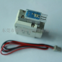 H1124D FUJI XP242 243 电磁阀 富士SMT贴片机配件