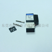 KM1-M7163-20X 雅马哈YV100X.XG.吹气电磁阀A010E1-37W SMT贴片机配件