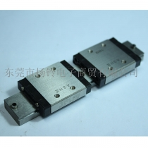 THK 3C030 9WVM滑块 SMT贴片机配件