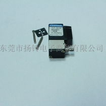 KU0-M3410-41X 雅马哈YV100X 飞达站位电磁阀A010E1-32W YAMAHA贴片机配件