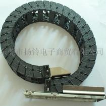 JUKI 2060 X轴钽克链 SMT贴片机配件