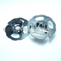 E53107060A0A JUKI FF 24MM飞达FEEDER 卷带轮胶外盖
