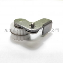 J9065203A 三星 SAMSUNG SM 12MM带铁片小塑胶齿轮