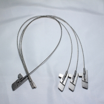 AA1BE03 FUJI 富士NXT 二代 W12-24MM含铁块带扣钢丝绳