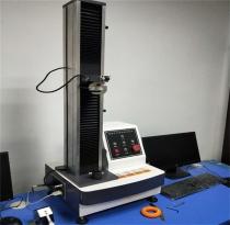 新扬铃电子代理销售聚广恒JGH-KZ107 聚广恒口罩拉伸测试机
