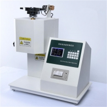 新扬铃代理销售JGH-KZ-104 聚广恒口罩熔喷布熔指仪