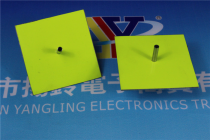 ABHPN8565 富士 FUJI QP242 243 2.5吸嘴 方盘带反光纸吸嘴 FUJI NOZZLE SMT贴片机吸咀